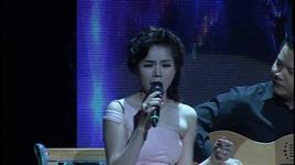 khong gio roi (liveshow tra lai thoi gian) - le quyen
