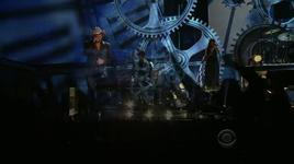 don't you wanna stay (54th grammy awards 2012) - kelly clarkson, jason aldean