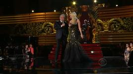it had to be you (54th grammy awards 2012) - tony bennett, carrie underwood