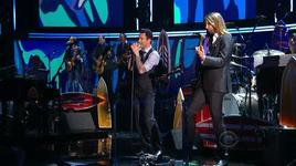 surfer girl, wouldn't it be nice, good vibrations (54th grammy awards 2012) - maroon 5, foster the people, the beach boys, maroon 5