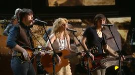 gentle on my mind, southern nights, rhinestone cowboy (54th grammy awards 2012) - the band perry, blake shelton, glen campbell