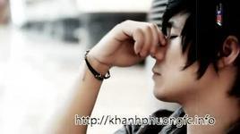 nuoc mat nang kieu - khanh phuong