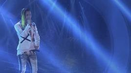 blue (big bang alive tour 2012) - bigbang