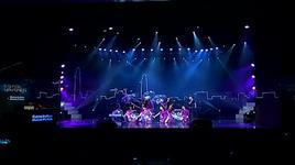 xinh tuoi viet nam (liveshow bai hat yeu thich 2/2012) - v.music