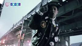 bad boy (japanese full version) - bigbang