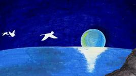 the day a blue moon rises - lalasweet