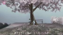 sakurairo mau koro - mika nakashima