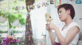 i'm in love (cover) - bui huong linh