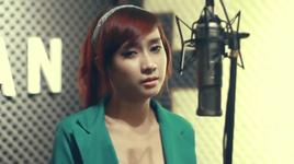 someone like you (cover) - thai tuyet tram