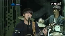 still in love (120329 m! countdown comeback stage) - cnblue