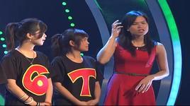 tap 14 - nhom nghi luc (vietnam's got talent 2011 - ban ket 5) - v.a
