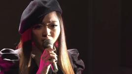 i will always love you (live in japan) - charice