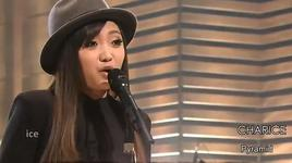 pyramid (live in japan) - charice