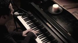 i look to you (whitney houston piano acoustic cover) - boyce avenue