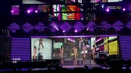 heart to heart (120428 korean music wave in bangkok) - 4minute