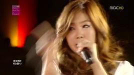 how dare you, ma boy (120428 korean music wave in bangkok) - sistar