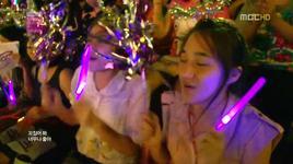 tell me (120428 korean music wave in bangkok) - miss a