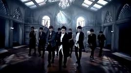 opera (dance version) - super junior