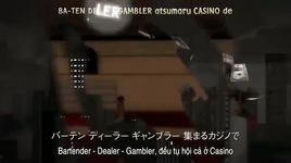 ikasama-casino - kagamine len, kagamine rin