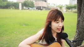 i like you - jo eun kyung