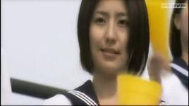 mo (handmade clip) - trinh thang binh