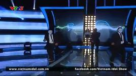 noi dau ngu tri - le quyen (vietnam idol 2012) - v.a