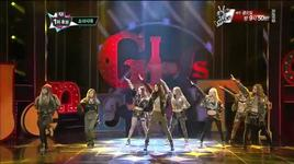 i got a boy (130110 comeback m! countdown) - snsd