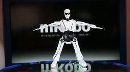 robot viet nam nhay gangnam style - v.a