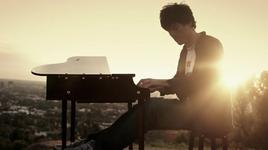 don't you worry child - sam tsui, kurt schneider