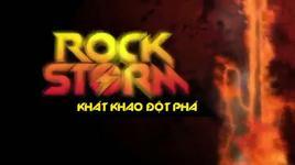 noi vong tay lon (rockstorm 2012) - unlimited