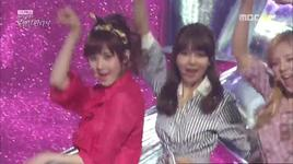 dancing queen (130101 romantic fantasy) - snsd