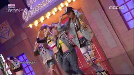 i got a boy (130101 romantic fantasy) - snsd