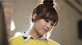 one year ago - hyun seung, eun ji (a pink), nam joo (a pink)