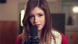 beauty and a beat (justin bieber cover) - alex goot, kurt schneider, chrissy costanza
