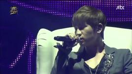 please don't..., endless love (130120 the 27th golden disk awards) - k.will, hyolyn