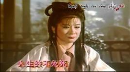 bich huyet thanh thien tran chau ky ost (vietsub) - diep le nghi (frances yip), diep chan duong (johnny ip)