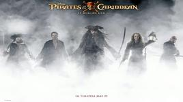 pirates of the caribbean (full metal) - v.a