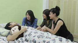 mung giang sinh & behind the scenes tam cam - v.a