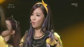 i got a boy (130119 yhy's sketchbook) - snsd
