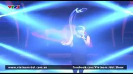 duong nhu ta da - bao tram hat sing-off (vietnam idol 2012) - v.a
