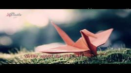 nhieu nguoi om giac mo (lyrics) - le cat trong ly