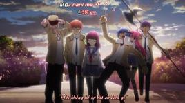 brave song (angel beats! ed) - tada aoi