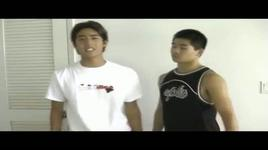 the ninja glare - ryan higa