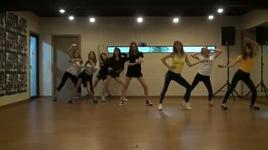 flashback (dance practice) - after school