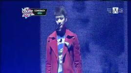 beautiful (130221 m! countdown) - shinee