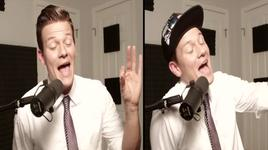 suit & tie (justin timberlake cover)  - tyler ward