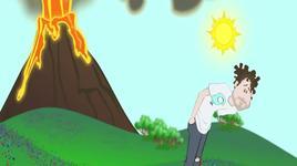 7 minutes (cartoon music video)  - caitlin hart