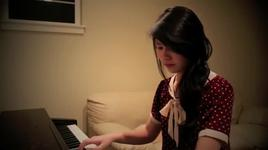 cho nguoi noi ay (piano cover) - an coong