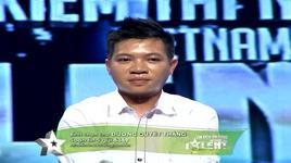 duong quyet thang & nhom amani (vietnam's got talent - ban ket 4) - v.a