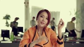 boogie man - hong jin young